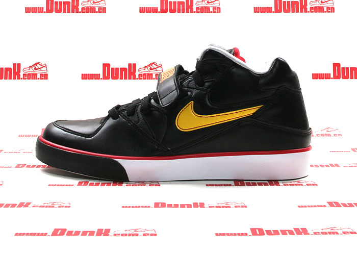 Nike Auto Force 180 Mid
