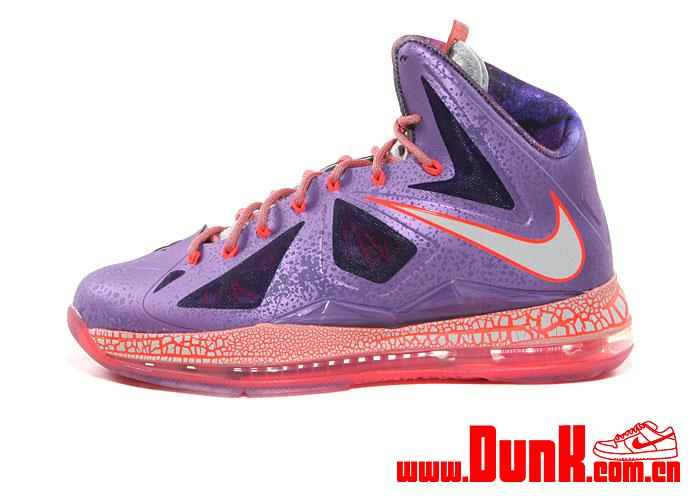 LEBRON X AS