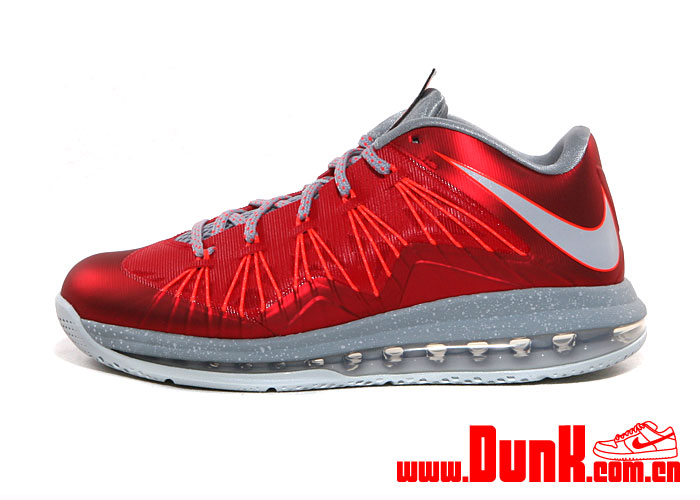 Air Max Lebron X Low