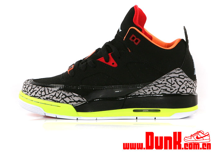 Air Jordan Son Of Low (GS)
