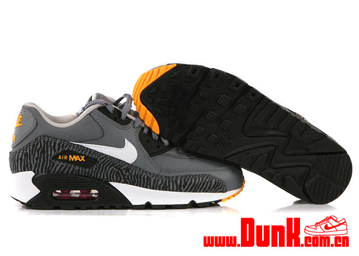 release date: discount shop another chance Nike Air Max 90 Essential F��rfi Sportcip AJ1285 108 42 es