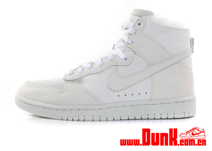 DUNK LUX SP SHERPA