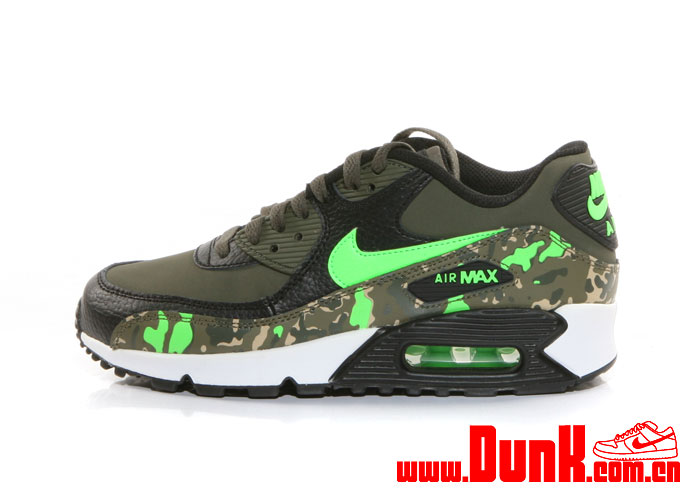 Nike Air Max 90 Prem LTR gs